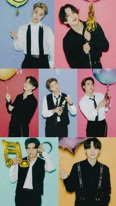 Bts Taehyung, Bts Bangtan Boy, Bts Jimin, Bts Group Picture, Bts Group Photos, Foto Bts, Bts Wallpapers, W Two Worlds, Bts Playlist