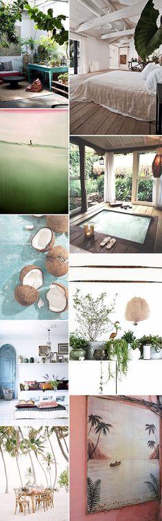 island inspirational images / sfgirlbybay
