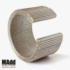 MAdd Paper Jewels / MAjouter Bijoux en papier: BRACELETS - BRACELETS