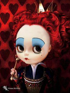 Queen of Hearts Blythe