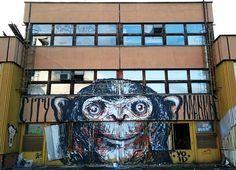 Ne csak az orrod elé nézz! – Budapest köztéri művészete (1. rész)