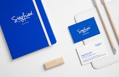 Siegfried | by Skinn Branding Agency