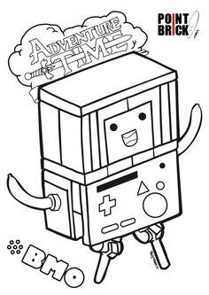 lego ghostbusters firehouse coloring pages   Point Brick Blog: Disegni da colorare: LEGO Ninjago e ...