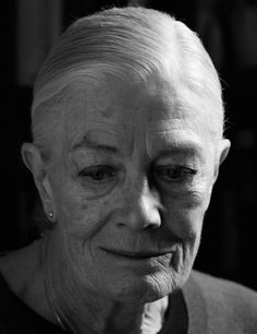 Vanessa Redgrave by Craig McDean