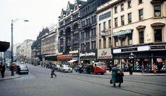 Lord Street, Liverpool (1965)