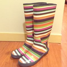 Amazing  Women39s Thunder 10quot Blue Wellie Boot  Shoes  Women39s Shoes