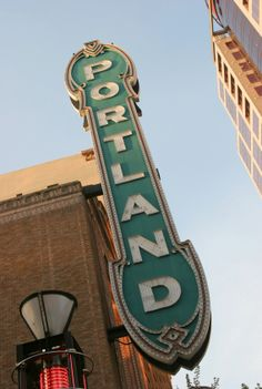 Portland is an amazing city