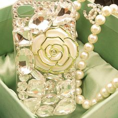 bling iphone 5 case bling iphone 5s case camellia iphone 5c case clear iphone 4 case iphone 4s case flower floral iphone case