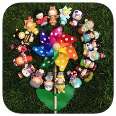 Momiji message dolls. image by SuPerisi via instagram. #momijihq #momiji #dolls #cute