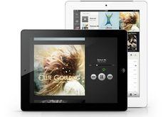 Spotify presenta su cliente para iPad http://www.genbeta.com/p/68846