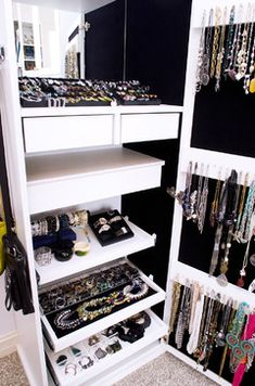 Luxury Closets Design Ideas, Pictures, Remodel, and Decor - page 6