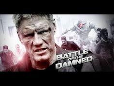 Filme Battle of the Damned - Filmes De Ação De Graça 2015
