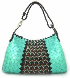 The Maia Candy Wrapper Purse, Candy Wrappers, Clothes Stand, Duct Tape, Weaving, Turquoise, Handbags, Purses, Crochet