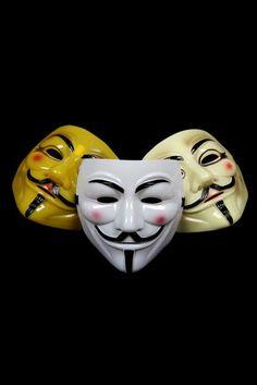 Anonymous Maski | Cybershop
