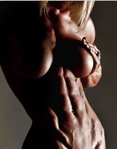 Fit, sexy bodies to admire, appreciate and help motivate in reaching your fitness goals
