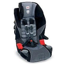 $199 Britax Frontier Xt Car Seat - Rushmore