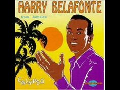 Harry Belafonte - Will His Love Be Like His Rum
