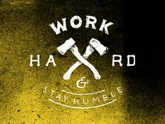 Zachary Smith - Work Hard & Stay Humble