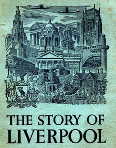 It's Liverpool is 750 Years Old – A Sense of Place Liverpool Town, Liverpool History, Liverpool Football Club, Life In The Uk, Old Pub, New Brighton, Old Maps, Architecture Old, Sunderland