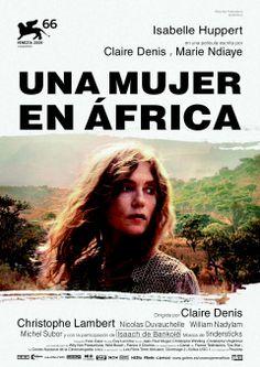 Una mujer en África [Vídeo] = White material / [una película dirigida por Claire Denis] http://fama.us.es/record=b2428602~S16*spi