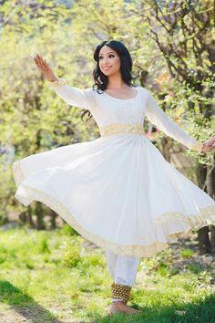 Kathak Dancer, Reshmi Chetram Dave