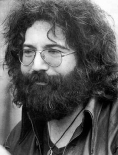 Jerry Garcia (August 1, 1942 - August 9, 1995) American singer, guitarist and songwriter (the Grateful Dead).