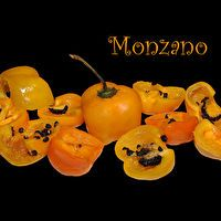Manzano Pepper Hot Sauce by Lefty