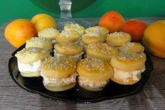 Jak upéct slané pečivo se smetanou plněné sýrem | recept Muffin, Dairy, Cheese, Breakfast, Food, Kitchen, Ideas, Morning Coffee, Cooking
