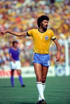 Socrates - Brazil Legend