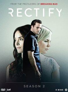 RECTIFY, Seizoen 2 (Gezien en gevolgd op Netflix)