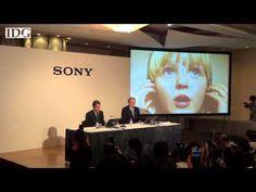Howard Stringer cede controlo da Sony a Kazuo Hirai