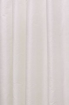Silk Snow Made to Measure Curtains, from £171 per pair or £30 per metre.