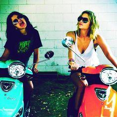 Bryn Alcaraz: Selena Gomez #Lockerz