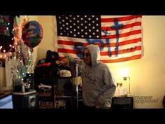 Alexander Spit - Black Magic On Blue Magic (Official Video)