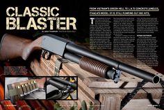 Ithaca Gun Company Official Website