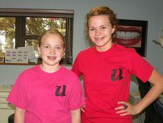 Uhde Orthodontics - t shirts