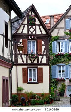 1000 Ideas About German Houses On Pinterest The Holy