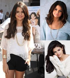 simple and nice. selena gomez outfits