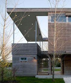 Leroy Street Studio and CCS Architecture