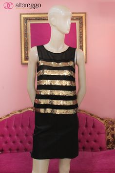 #Blusa #brillos  #lentejuelas #doradas #glitters #moda #fashion