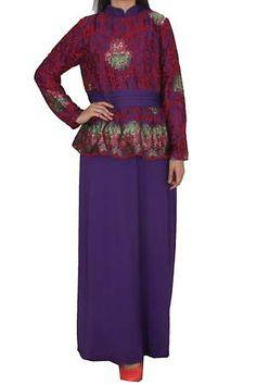 19 Best Baju Untuk Kondangan Images On Pinterest Batik Couple