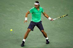 Rafael Nadal - 2009 Shanghai ATP Masters 1000 - Day 4