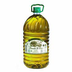 Aceite de oliva virgen extra de variedad picual. D.O. Montes de Granada. www.olivadelsur.com , tu tienda online 100% virgen extra. http://olivadelsur.com/es/picual/38-fuentes-de-dios-pet-5-l.html