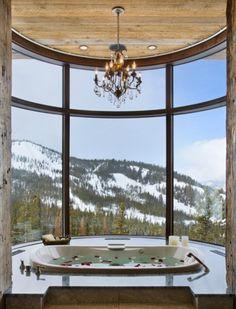 Best. Bathtub. Ever.