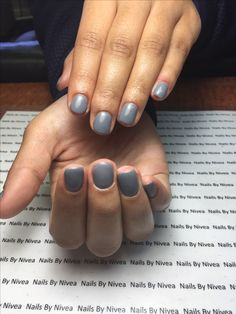 Gel polish nail designs by nailsbynivea