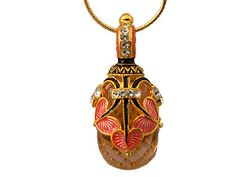 FABERGE EGGS - LOVELY