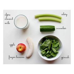 Excellent and easy #smoothie recipe.  #healthy #nutrition