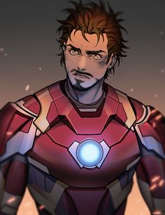 Read Dudas from the story Simples Palabras (Stony&SpideyPool) by Kuma_Kuroko (Kumaīru Kuroko) with reads. Marvel Tony Stark, Iron Man Tony Stark, Anthony Stark, Tony Stark Comic, Spideypool, Man Character, Character Drawing, Marvel Anime, Superior Iron Man