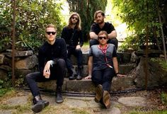 Imagine Dragons | Top Artist | BBMA Finalists 2014