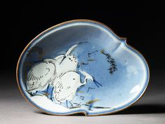 Japan has an ancient ceramic tradition, which owes much to China and Korea